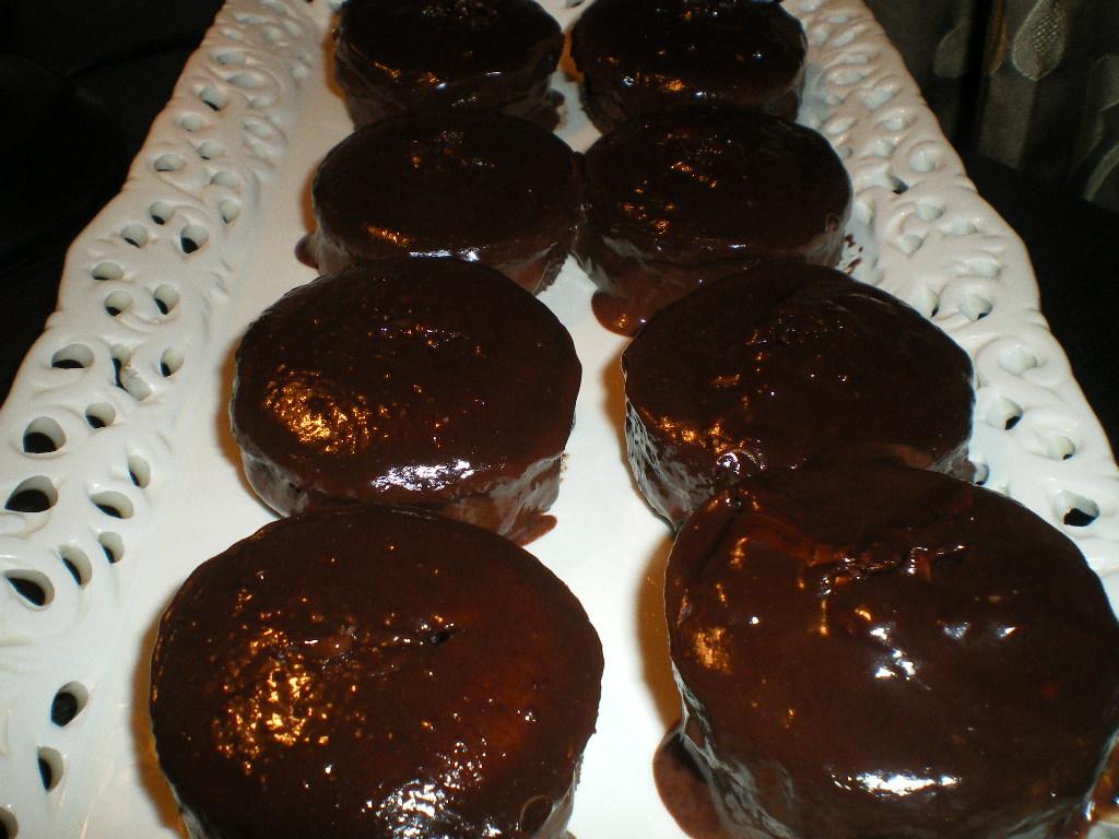 chli - עוגת שוקולד עסיסית ומטריפה