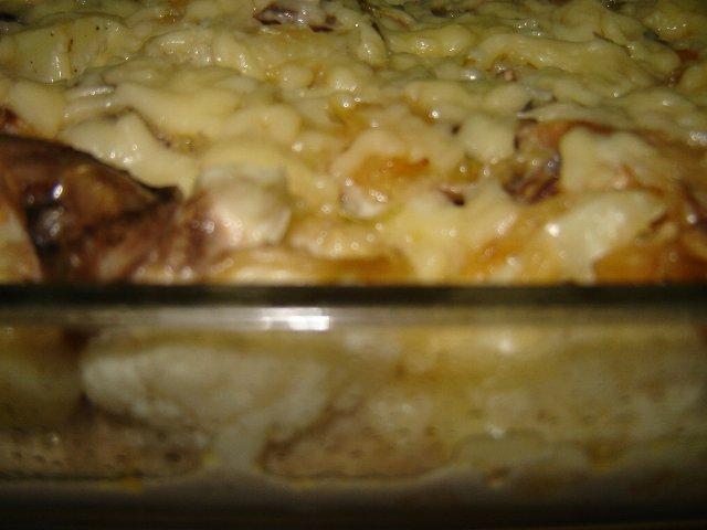 9a550b18 06ac 4998 8d2f b8026f65f8bf 2 - ירקות מוקרמים בשמנת וגבינות