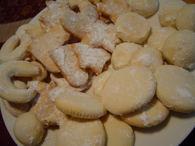 d797d79ed790d794 d7a6d795d7a8d795d7aa - עוגיות אבקת סוכר מהמחברת של אמא