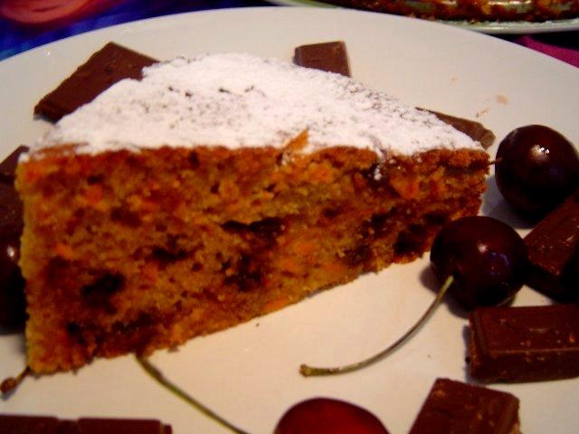 d792d796d7a82 1 - עוגת גזר סילאנית