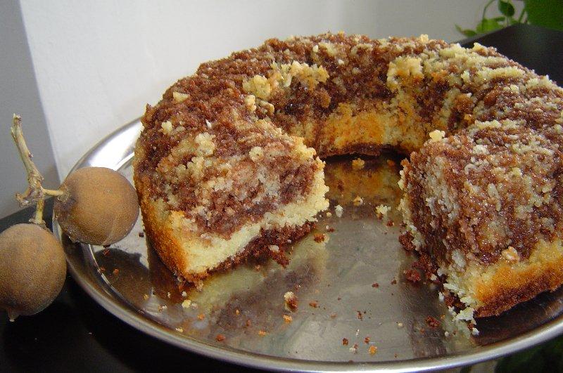 d7a9d799d7a9 d7a6d799d7a4d7a1 - עוגת שיש בחושה עם שוקולדצ'יפס