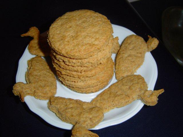 מלאא - עוגיות מקמח מלא
