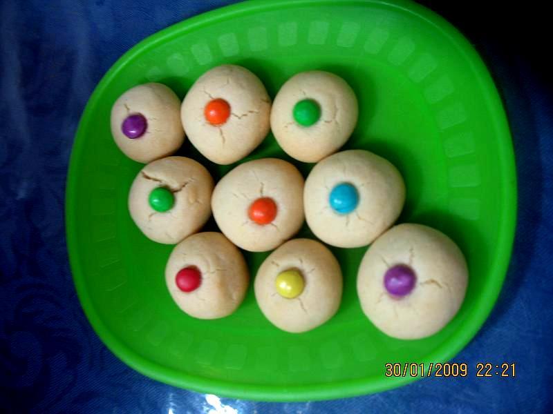 רייבה ילדים גרסיה rona362 - עוגיות רייבה-גירסת גרסיה