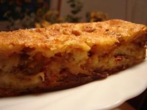 d7a2d795d792d7aa d792d791d799d7a0d795d7aa d79ed79cd795d797d7942 300x225 - עוגת גבינה מלוחה פיקנטית
