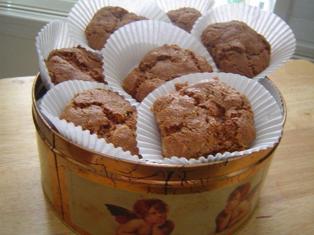 d7a8d7a2d799d793d795d7aa d797d7a8d795d791d799d79d - עוגיות בריאות בטעם שוקולד