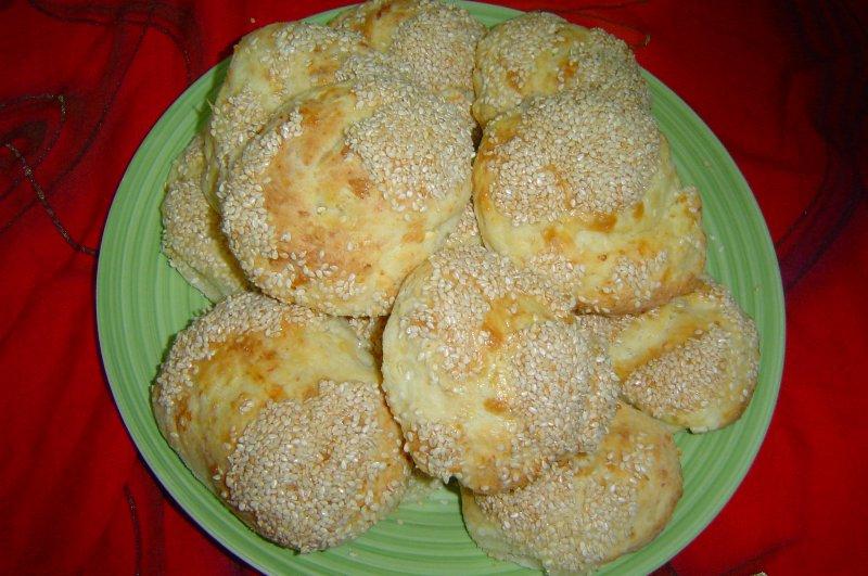 שבלוליות - שבלולי גבינה ענקיים