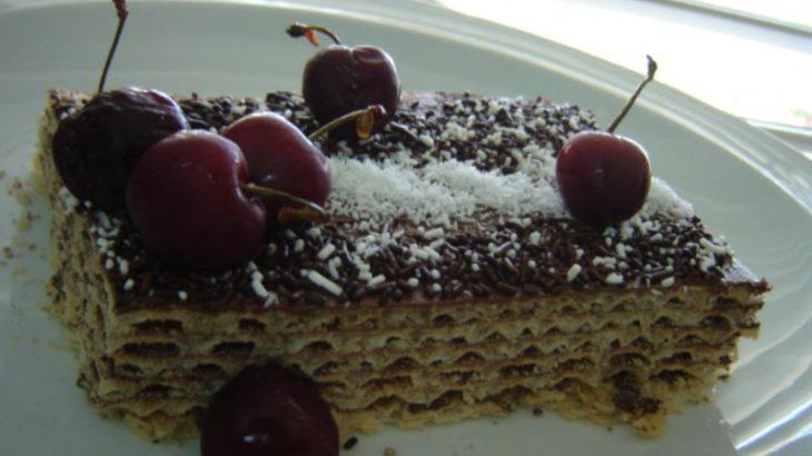 d795d795d7a4d79c d7a2d795d792d7941 3 730x410 - עוגת וופלים במגוון מליות
