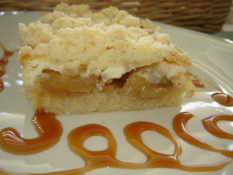 d7aad7a4d795d797 d792d791d799d7a0d794 d7a9d798d7a8d795d796d79c 1 - עוגת תפוחים גבינה ושטרוייזל