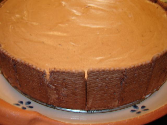 d79ed795d7a1d799 d79ed799d794 1 - עוגת מוס שוקולד מהירה וחגיגית