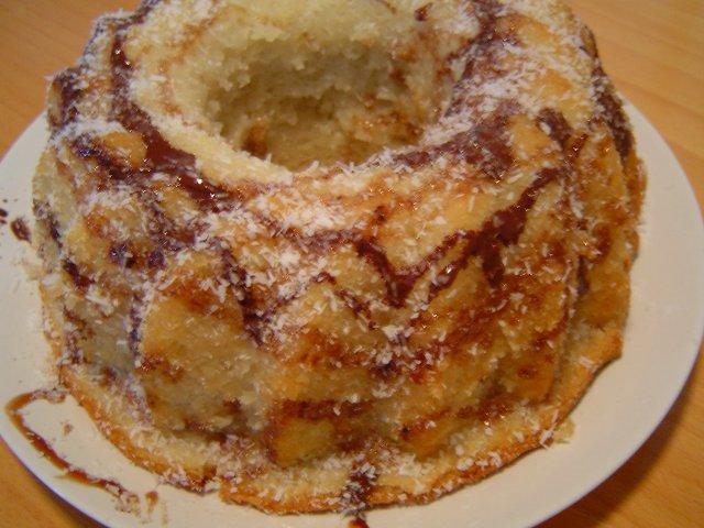d7a7d795d7a7d795d7a1 d7a4d7a8d797 - עוגת קוקוס על בסיס מים