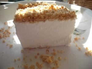d7a4d799d7a8d795d7a8d799d79d1 300x225 1 - עוגת גבינה קרה עם ציפוי