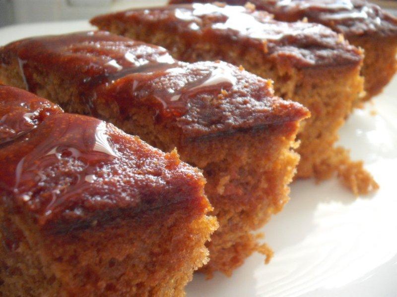 800x600 - עוגת דבש עתיקה