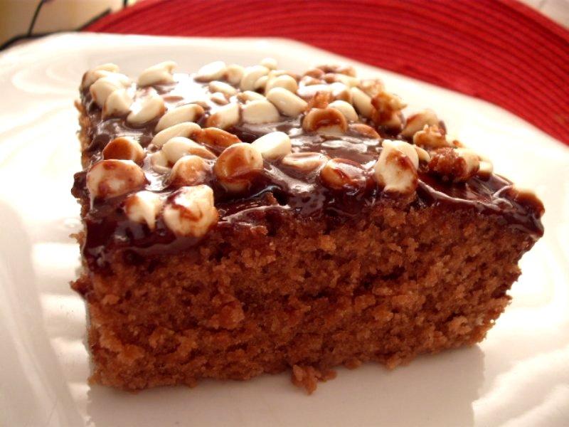 d7a2d7a0d7a7d799d799d7aa1 2 800x600 1 - עוגה שוקולדית עם קוקוס ותפוזים