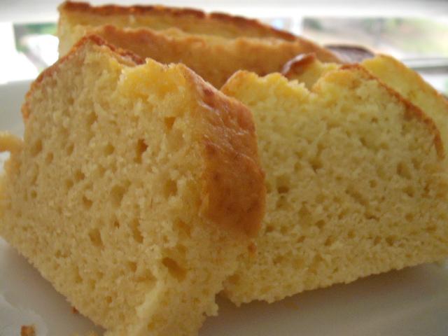 dscf41022 - עוגת שמנת תפוזים