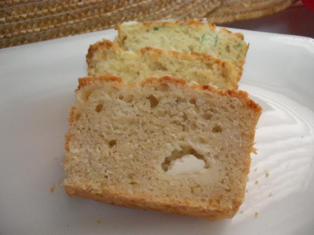 שבועות 2012 - לחם גבינות מהיר