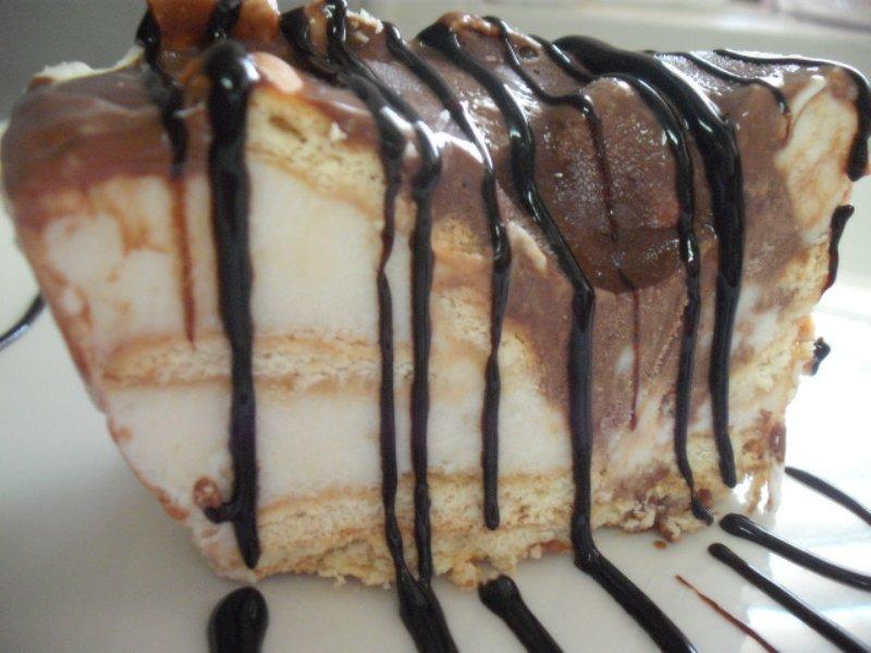 dscf5348 800x600 - עוגת קסטה