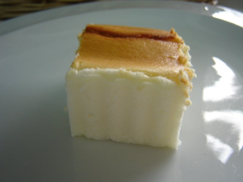 DSC04822 - עוגת הגבינה של דודו חמוד