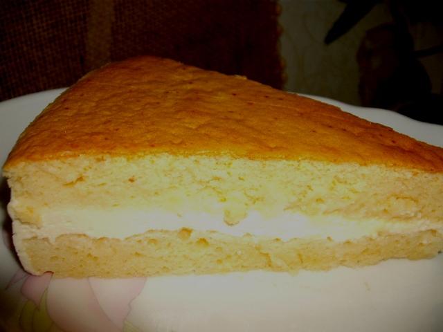 DSCF8067 - טורט גבינה נימוח ונהדר