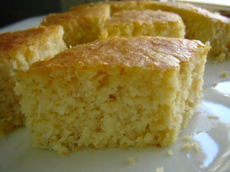 d7a1d795d79cd7aa d794d795d79855 - עוגת סולת חלבית