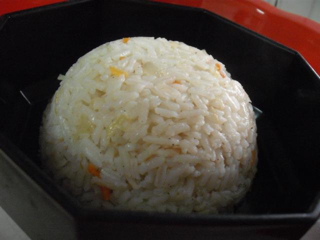 DSCF3657 - אורז עם הפתעת ירקות