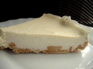 dscf7936 300x225 - עוגת גבינה קרה מופחת סוכר