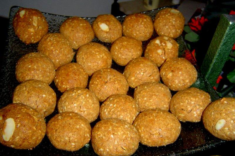 בריאות בריח קליפת הלימון - עוגיות שיבולת שועל ושוקולד צ'יפס