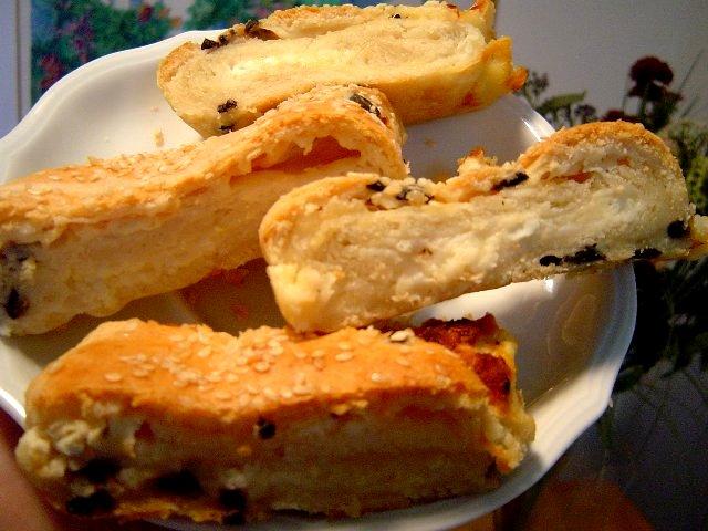 d7a9d798d7a8d795d793d79c d796d799d7aa 1 - כרוכיות גבינה עם זיתים