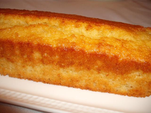 קוקוס תפוז - עוגת תפוזים נהדרת לעונה