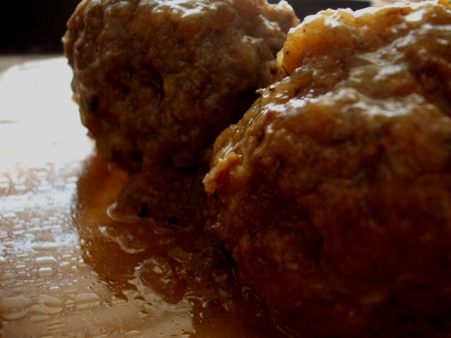 3 - כדורי בשר ובצל מתכון נוסטלגי