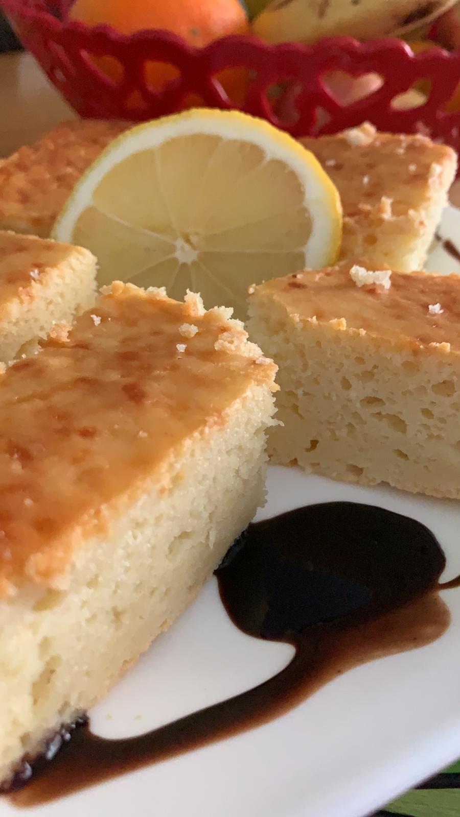 cid  1680e37b1d2652642591  1 - עוגת גבינה לימונית מהירה בחושה