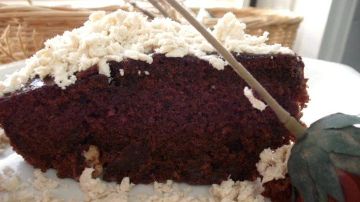 7 730x410 - עוגת שוקולד עם חלבה ותמרים