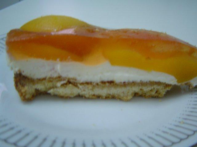 d7a2d795d792d7aa d792d795d79cd799 - עוגת פירות קרם גבינה וג'לי
