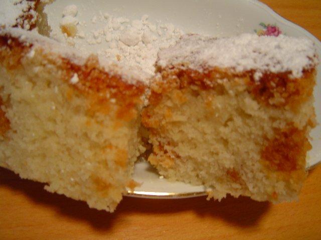 d7a7d795d7a7d795d7a1 d7a8d799d791d7aa d797d79cd791 - עוגת שיש קוקוס בנגיעות ריבת חלב
