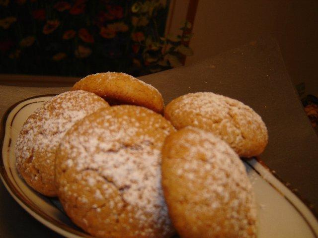 d79bd793d795d7a8d799 d798d797d799d7a0d794 3 - עוגיות טחינה בטעם חלבה וקוקוס