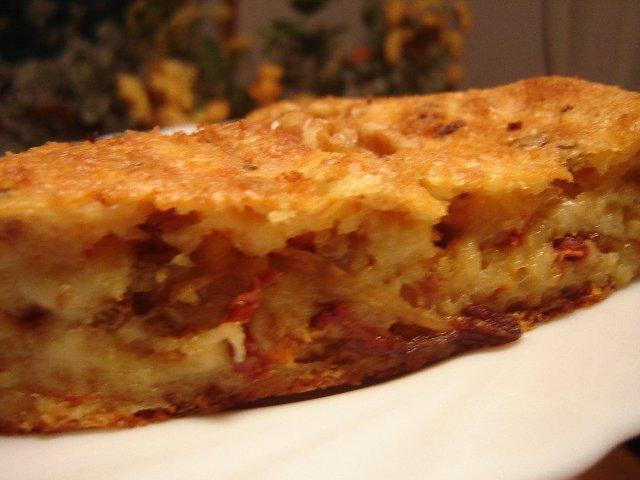 d7a2d795d792d7aa d792d791d799d7a0d795d7aa d79ed79cd795d797d7943 - עוגת גבינה מלוחה פיקנטית