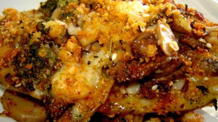 אדמה בפטריות 33 1 730x410 - תפוחי אדמה ממולאים גבינות- אפוי
