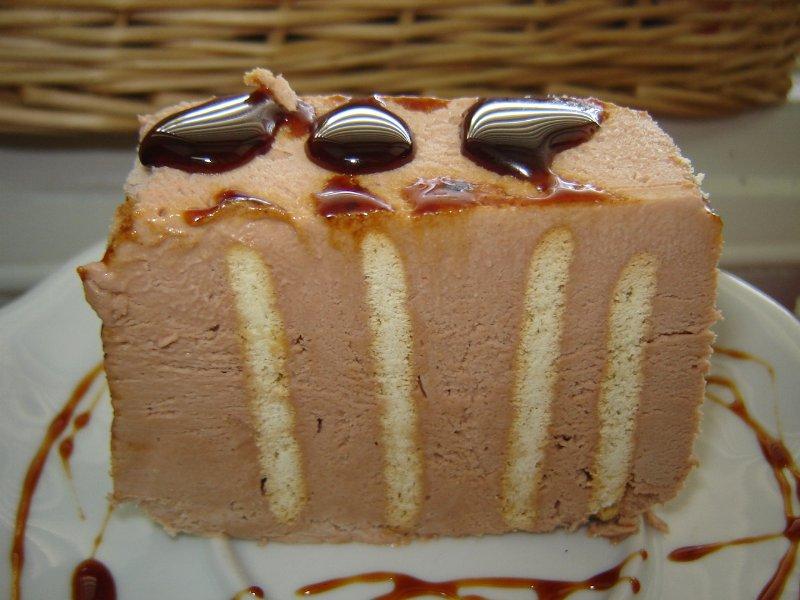 d7a7d7a1d798d794 d7a9d795d7a7d795d79cd793 d79cd795d796 - עוגת גלידה קסטה שוקולד לוז