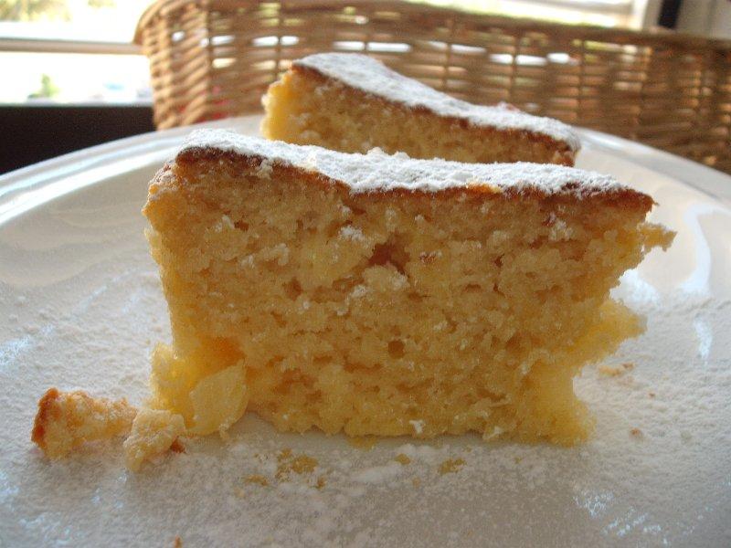 d790d7a0d7a0d7a1 d7a8d7a1d7a7d799 - עוגת שמנת עם אננס-בחושה