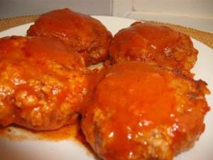 בשר מעולות 2 - קציצות בשר מעולות