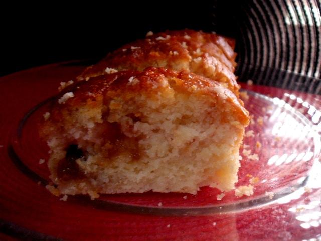 dscf7711 - עוגת קוקוס לימונית בנגיעות ריבה