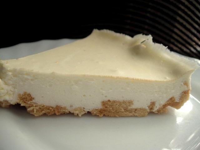 dscf7936 - עוגת גבינה קרה מופחת סוכר