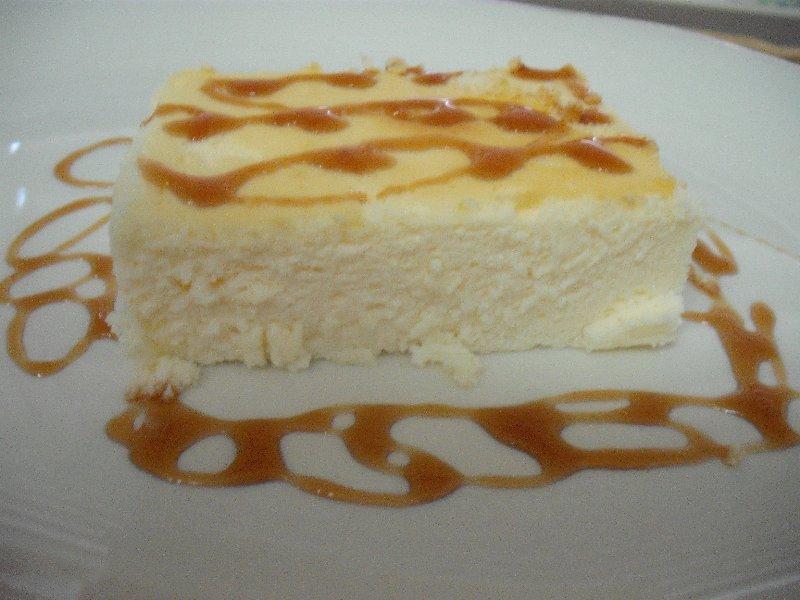 d7a9d79ed7a0d7aa d79cd799d79ed795d7a0d799d799 - עוגת גבינת שמנת 5% בניחוח לימוני
