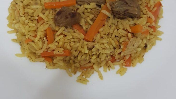 מיריק 1 730x410 - תבשיל בשר ואורז