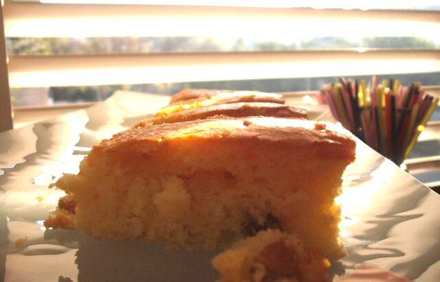 DSCF8227.jpgמיץ גבינה 640x410 - עוגת גבינה בחושה עם מיץ תפוזים