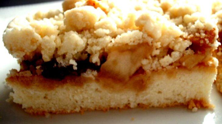 פירורים בפירות1 1 800x600 730x410 - עוגת פירות על בצק גבינה פירורי