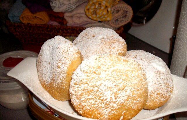 dscf8497 1 640x410 - עוגיות גבינה עם קוקוס